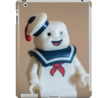 Stay Puff iPad Case/Skin