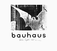 BAUHAUS - BELA LUGOSI'S DEAD Unisex T-Shirt