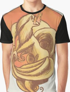 Fire Tales Graphic T-Shirt