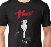 THE HUNGER - CATHERINE DENEUVE Unisex T-Shirt