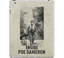 Inside Llewyn Davis iPad Case/Skin