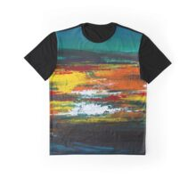 Colors of Imagination Graphic T-Shirt