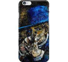 Colonel Mortimer's Shot iPhone Case/Skin