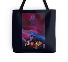 The Wrath of Khan Tote Bag
