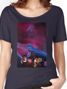 The Wrath of Khan Women's Relaxed Fit T-Shirt