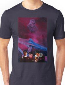 The Wrath of Khan Unisex T-Shirt