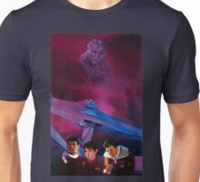 The Wrath of Khan Unisex T-Shirt