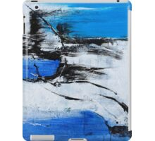 Unrestrained Expression iPad Case/Skin