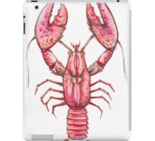 crabby yabby  iPad Case/Skin