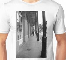 New Orleans Sidewalk Unisex T-Shirt