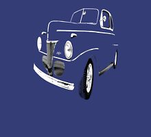 1941 Ford, Black on Black Unisex T-Shirt