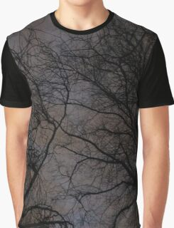 Enclosing Graphic T-Shirt