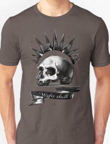 Life is strange Chloe misfit skull Unisex T-Shirt