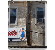 Flemington, NJ - Paint Shop iPad Case/Skin