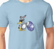 Easter Bunny Duck Unisex T-Shirt