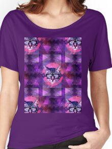 illuminati kitten Women's Relaxed Fit T-Shirt