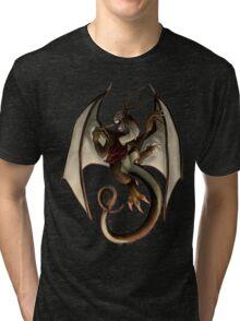 Alice's Nemesis Tri-blend T-Shirt