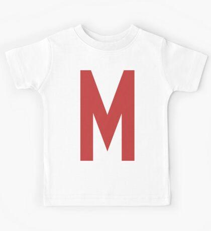Mighty Max's T-Shirt Kids Tee
