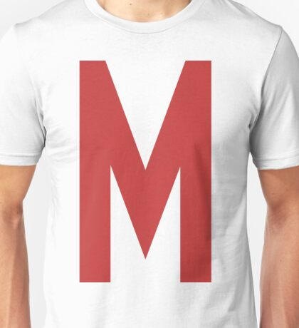 Mighty Max's T-Shirt Unisex T-Shirt