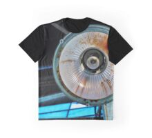 Vintage Ceiling Light - American Airpower Museum | Farmingdale, New York Graphic T-Shirt