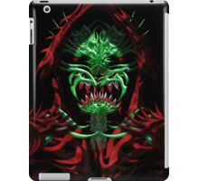 The Reaper Awaits iPad Case/Skin