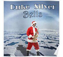 Duke Silver Bells Poster