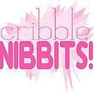 CRIBBLENIBBITS! by Shayera