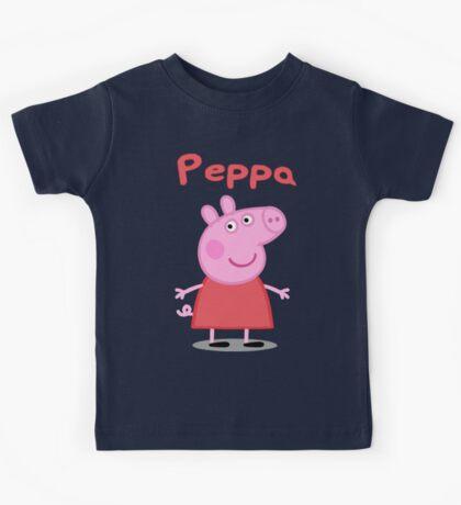 Peppa Kids Tee