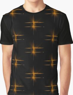 Multigate Graphic T-Shirt