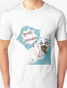 Sweet Sherbet Ebonie Unisex T-Shirt