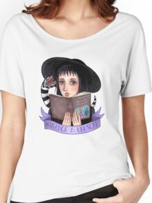 I Myself Am Strange and Unusual Women's Relaxed Fit T-Shirt