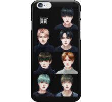 BTS - Run Again. iPhone Case/Skin