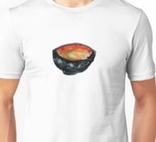Miso Soup Bowl Unisex T-Shirt