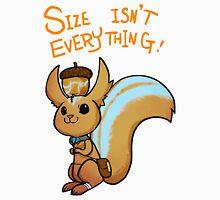 Smite - Size isn't everything (Chibi) Unisex T-Shirt