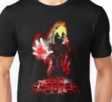 Saiyan Shooter  Unisex T-Shirt