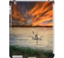 For Just This One Moment iPad Case/Skin