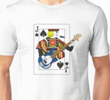 Jack Bass MM Unisex T-Shirt