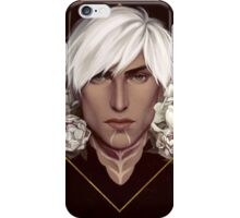 Dragon Age: Fenris iPhone Case/Skin