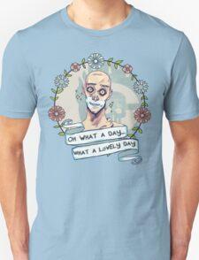 Warboy T-Shirt