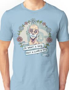 Warboy Unisex T-Shirt