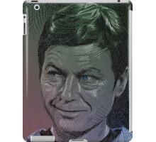 Beautiful Bones - TOS iPad Case/Skin