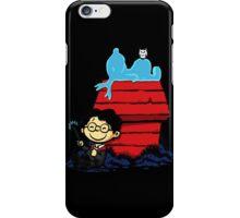 Magic Peanuts iPhone Case/Skin