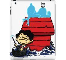 Magic Peanuts iPad Case/Skin