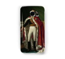 King William I of the Netherlands Samsung Galaxy Case/Skin