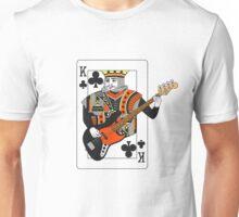King Bass J Unisex T-Shirt