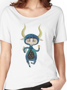 Goats coffee Women's Relaxed Fit T-Shirt