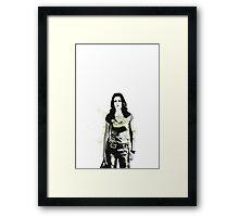 Prentiss 2 Framed Print