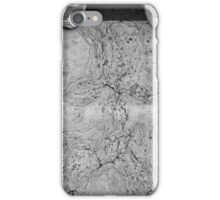 on a walk to the shops. iPhone Case/Skin