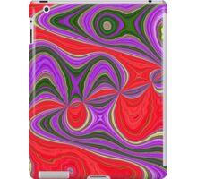 Colorful Trip iPad Case/Skin
