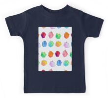 WE LOVE OUR COLORS, WHY NOT? Kids Tee